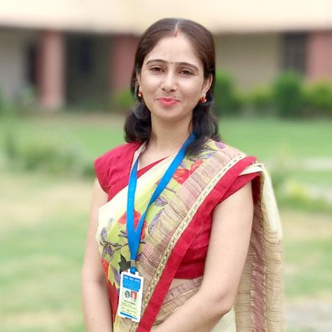 Pooja Rani